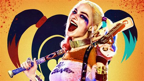 harley quinn  suicide squad   wallpapers hd