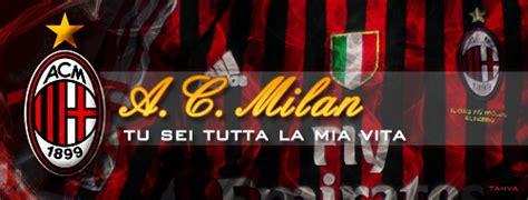 Ac Milan Signature 10 derby della madonnina el domingo habra duelo en san ciro