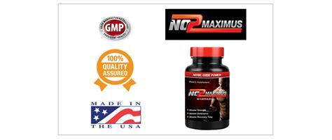 Suplemen Maximus netmarkets llc health and for all