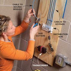 how to wire whole house audio home audio installation install a whole house audio system audio system audio and