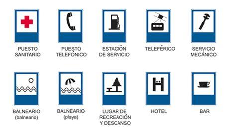 imagenes señales informativas de transito las figuritas de la se 241 o se 241 ales de tr 225 nsito informativas