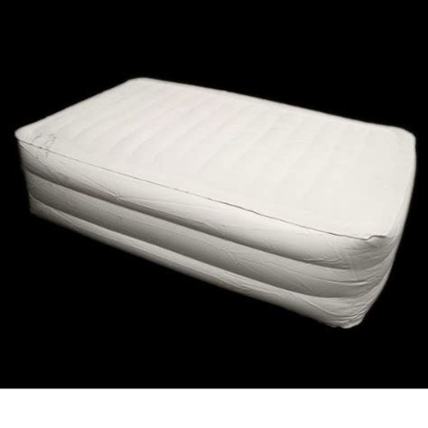 size boat bed stearns coleman fill air youth size boat air mattress