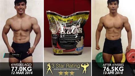 muscletech 100 premium mass gainer