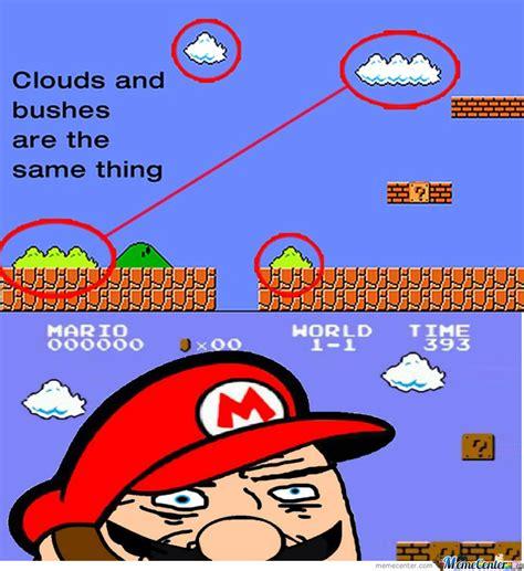 Mario Memes - mario by zanhnguyen meme center