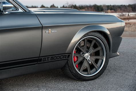 gt500cr 900s shelby mustang the awesomer