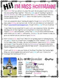 preschool welcome letter to parents from template 3 welcome letter to students and parents