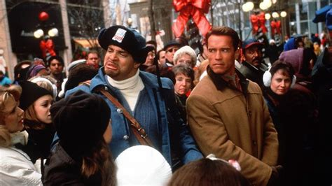 tom arnold in jingle all the way thearnoldfans news stars cast talk jingle all the