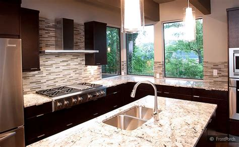 modern backsplash kitchen modern gray color glass backsplash backsplash com