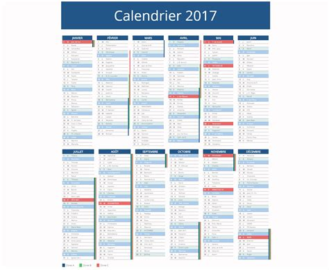 Calendrier 2017 Zone A Calendrier 2017 Vacances Scolaires Jours F 233 Ri 233 S 2017