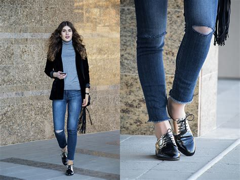 Zara Sweater Velvet diana ior zara sweater stradivarius velvet blazer h m