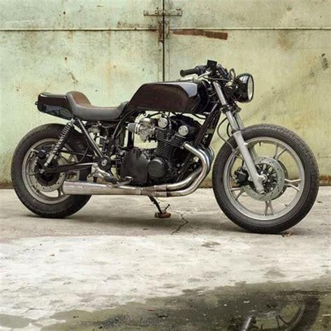 Does Suzuki Own Kawasaki Croig This Is An 82 Suzuki Gs1100 With A Kawasaki Kz 750
