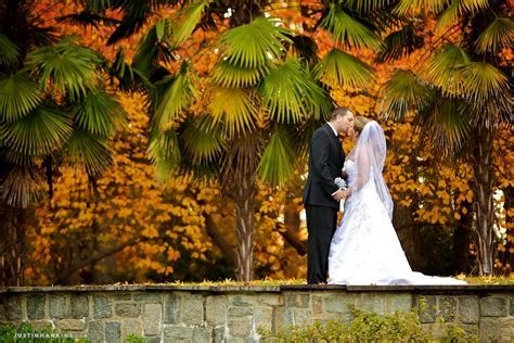 Tonya John Post Hurricane Portraits Justin Hankins Norfolk Botanical Garden Wedding