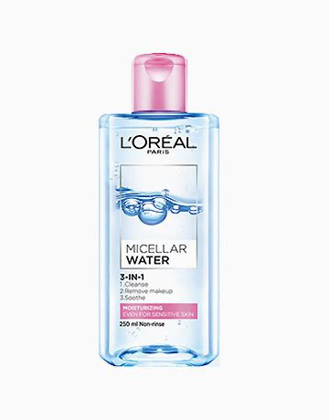 L Oreal Micellar Water micellar water moisturizing by l oreal products