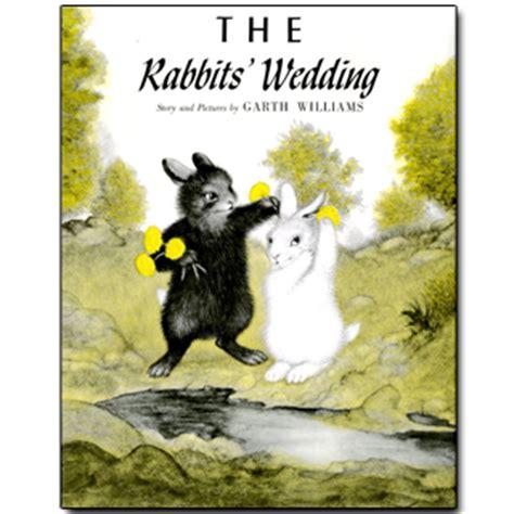 rabbits picture book the rabbits wedding 171 book a day almanac