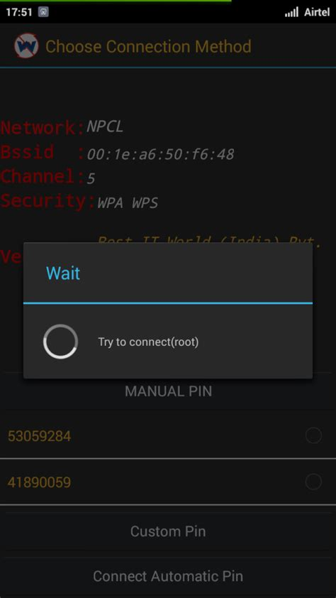 hack android phone how to hack wifi password on android phone without rooting