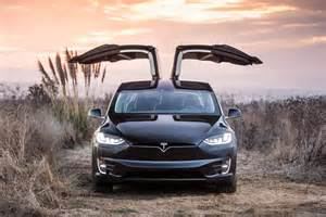All Electric Car Tesla Price 2014 Tesla Model X All Electric Crossover With Falcon