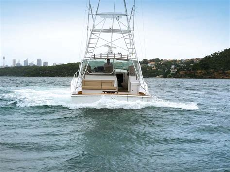 hatteras express boats for sale hatteras 45 express sportfish review trade boats australia