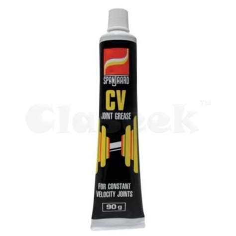 cv joint grease spanjaard valenzuela claseek philippines