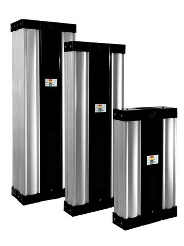 HDD135 - Heatless Desiccant Air Dryer   General Air Products