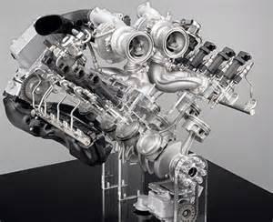 f10 m5 car bmw v8 engine history