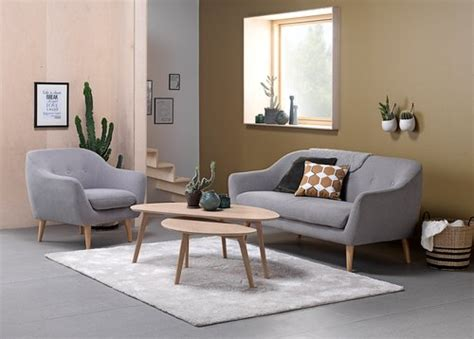 jysk sofa table coffee table lejre 48x85 oak jysk
