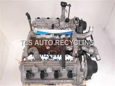 how does a cars engine work 2006 land rover discovery electronic valve timing 2006 toyota land cruiser engine assembly 4 7l 2uzfeengine long block 1 year warranty used
