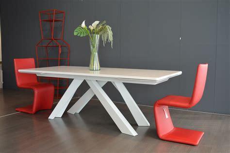 tavoli moderni offerte tavolo bonaldo big table allungabile tavoli a prezzi