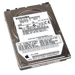 Hardisk Laptop Toshiba 80gb toshiba mk8032gsx 80gb sata 150 5400rpm 8mb 2 5 quot drive computers accessories