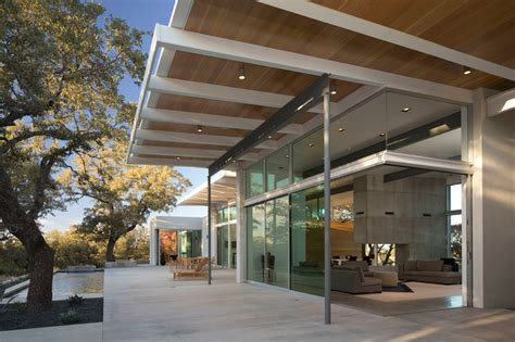 Modern Sliding Glass Doors Exterior Contemporary Exterior Sliding Glass Doors Home Design Inside