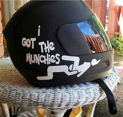 Coole Helm Aufkleber by Offensive Motorcycle Helmet Stickers My Top 10