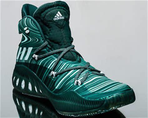 adidas basketball shoes green adidas explosive basketball shoes new green