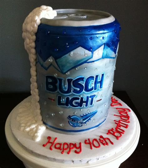 busch light new can busch light can cakecentral com