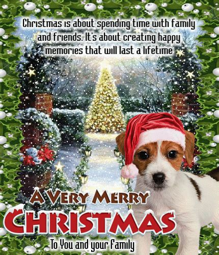 christmas  spending time   merry christmas wishes ecards