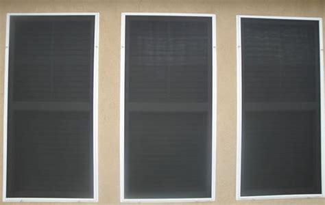window screens window sun screen