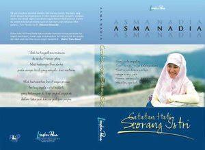 Novel Catatan Hati Seorang Istri By Asmanadia novel catatan hati seorang istri buku keluarga islam