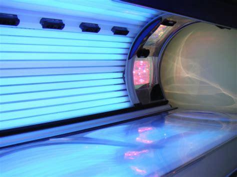 tanning bed sunburn melanoma expert discusses dangers of indoor tanning uc