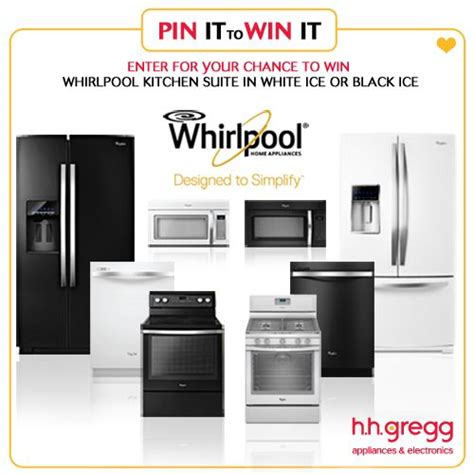 hhgregg kitchen appliances 1000 images about contests sweepstakes on pinterest