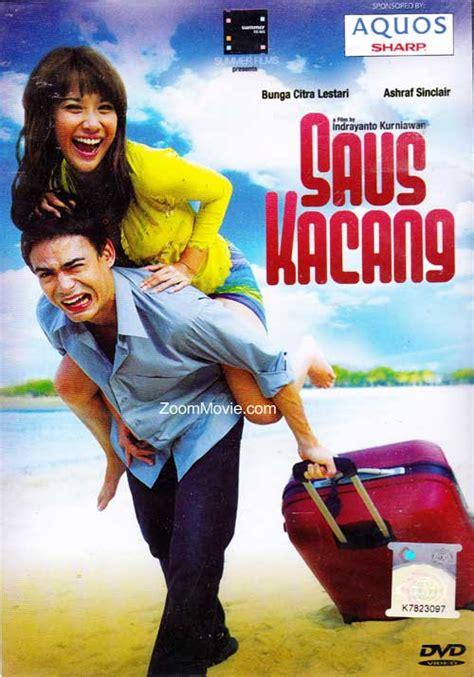 subtitle indonesia film cart saus kacang dvd indonesian movie cast by bunga citra