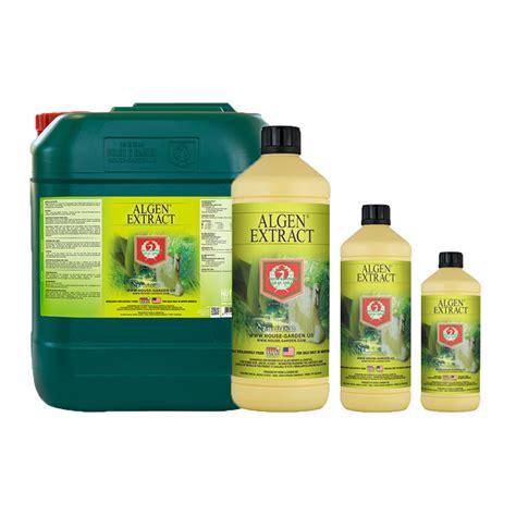 house  garden algen extract shop  plant nutrients
