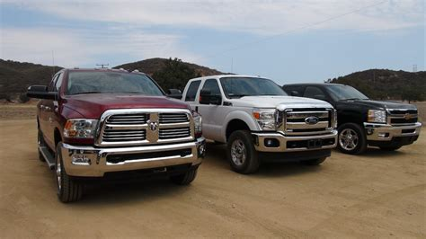 Ford F150 Vs Chevy Silverado 1500   2017, 2018, 2019 Ford