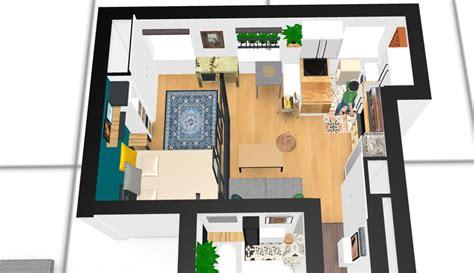 Home Design 3d En Ligne Plan De Maison 3d Gratuit En Ligne Sweet Home 3d Plan De