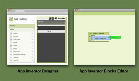 membuat aplikasi android tanpa coding dengan app inventor membuat aplikasi tanpa coding dengan app inventor