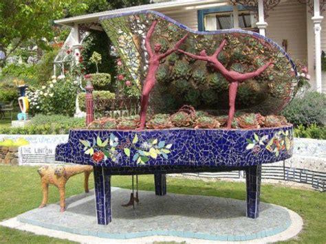 Water Fountain Home Decor by 37 Creative Diy Garden Ideas Ultimate Home Ideas