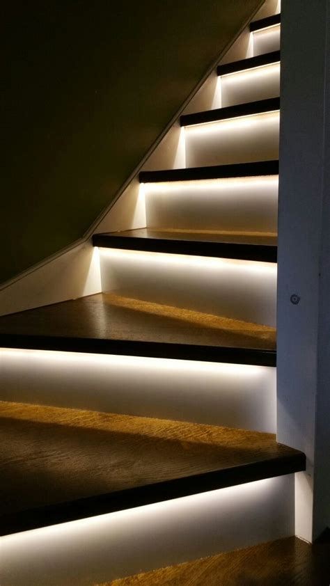 stair ideas best 25 stair lighting ideas on staircase