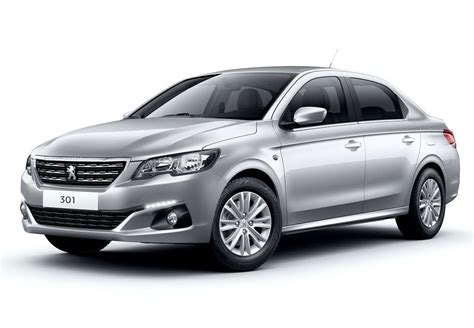 peugeot sedan 2017 new 2017 peugeot 301 provides a 1 2 liter turbo engine