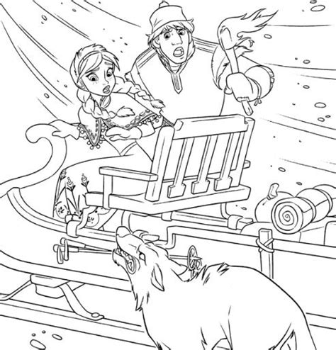 arendelle castle coloring page a beautiful castle in arendelle coloring page free