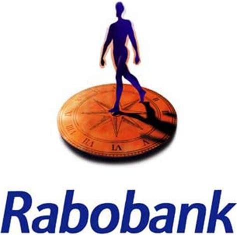 bank rabobank lowongan kerja bank rabobank international indonesia
