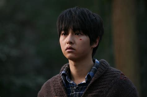 Werewolf Boy 2012 10 Times We Completely Fell For A Werewolf Boy S Song Joong Ki