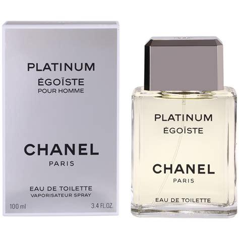 Harga Parfum Chanel Egoiste Platinum chanel 201 go 239 ste platinum eau de toilette voor mannen 50 ml