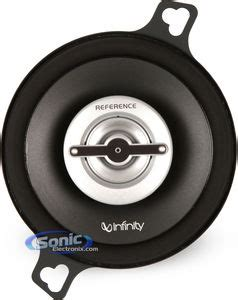 infinity reference x infinity ref 3002cfx 3 1 2 quot reference x coaxial car speakers